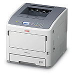 OKI MPS5501B LED Printer