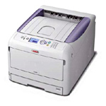 OKI C831 Colour Printer